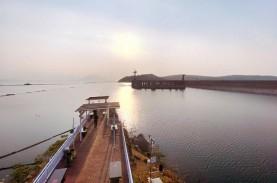 PJT II Jatiluhur Pastikan Keamanan Wisatawan Saat…
