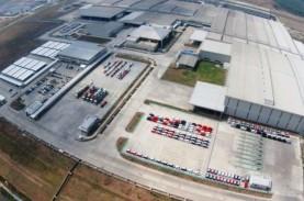 PMI Cetak Rekor, Pabrik Otomotif Diklaim Jadi Penyokong
