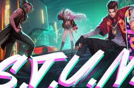 Mobile Legends Bang Bang Hadirkan Soundtrack 515 eParty
