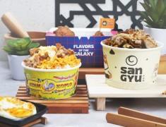Gaet Dana US$13 Juta, Hangry Targetkan Jadi Brand Kuliner Global