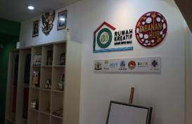 Dukung UMKM di Kabupaten Tabanan, BPD Bali Sediakan Rumah Kreatif
