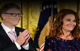 Bos Microsoft, Bill Gates dan Melinda Bercerai setelah 27 Tahun Menikah