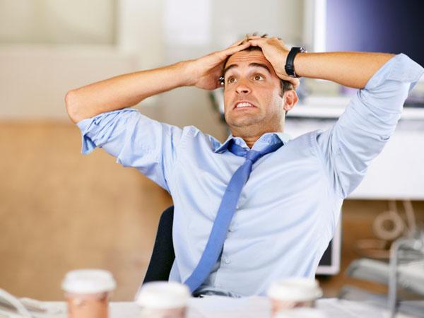 Ilustrasi demensia yang terjadi pada usia kerja atau usia produktif  - boldsky.com