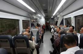 Ada Larangan Mudik, KAI Bandara Railink Berhenti Beroperasi