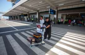 Kedatangan Penumpang di Bandara YIA Melonjak Jelang Larangan Mudik