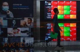 IHSG Berpotensi Rebound, Rekomendasi Saham GJTL, ADRO, INCO