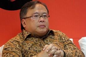 Tak Lagi Menteri, Ini Kesibukan Baru Bambang Brodjonegoro