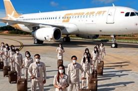 Manuver Bos Lion Air dengan Armada Berawak Kabin Casual?