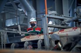 Efisiensi Topang Kinerja Positif Semen Baturaja