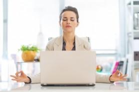 8 Cara Jaga Kesehatan Mental Saat Kembali Kerja di…