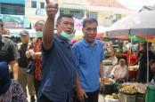 Pusat Perbelanjaan di Cirebon Diserbu Warga, Wali Kota Ingatkan Ini
