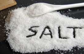 8 Tanda Tubuh Anda Kelebihan Garam