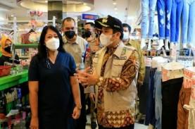 Wali Kota Tangerang Ancam Tutup Pusat Perbelanjaan…