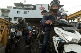 Alasan Pemudik dari Pulau Bali Pulang Lebih Awal