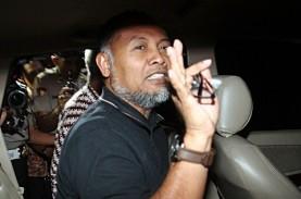 Novel Cs Tak Lolos Seleksi, BW 'Sambat' Soal Upaya…