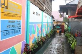 SMF & PUPR Benahi Rumah Tidak Layak Huni di Lubuklinggau