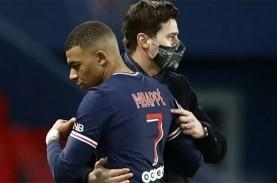 Prediksi ManCity vs PSG: Pochettino Targetkan PSG…