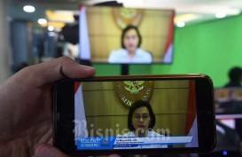 Puyeng Nih! Sri Mulyani Bilang Utang Indonesia Tambah Rp1.177,4 Triliun Tahun Ini