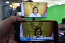 Puyeng Nih! Sri Mulyani Bilang Utang Indonesia Tambah…