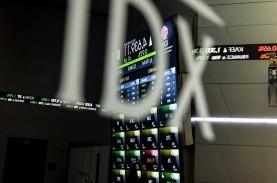 Tegas! Bursa Sanksi Dhanawibawa Sekuritas