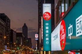 Bank CTBC Indonesia Beri Kredit Rp200 Miliar ke Adi…