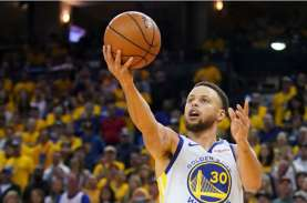 Hasil NBA: Curry Bawa Golden State Menang Atas New…