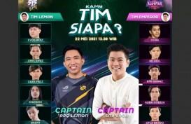 Mobile Legends Bang Bang All Star Tournament Umumkan Pemain