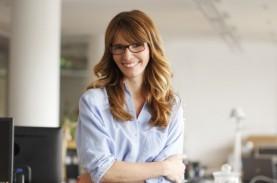 Kesetaraan Gender Mampu Tingkatkan Kesinambungan Bisnis