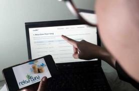 Rating Utang Indonesia Stabil, Reksa Dana Pendapatan…