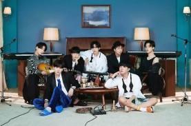 Member BTS j-hope Sumbang US$89.000 untuk Korban Kekerasan…