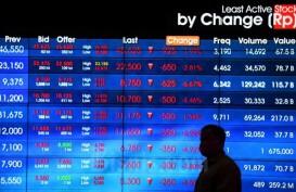 IHSG Ditutup Menguat Jelang Rilis Data PDB, Investor Asing Borong Saham