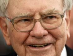 Warren Buffett Bocorkan Siapa yang akan Jadi Penerusnya
