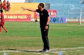 Arema Akhirnya Tunjuk Eduardo Almeida Jadi Pelatih…