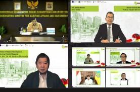 Pembangunan Rendah Karbon Dongkrak Pemulihan Ekonomi