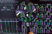Indeks Bisnis-27 Rebound, Saham UNTR, MDKA, AALI Jadi Penyokong