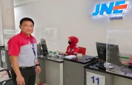 Performa Moncer, Wahyu Sangerti Alam Raih The Best Branch Manager JNE 2020