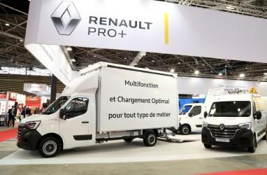 Registrasi Mobil Baru di Prancis Naik 569 Persen, Pasar Eropa Pulih?