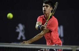 Ultah Ke-18, Alcaraz Jumpa Nadal di Madrid Terbuka