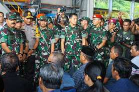 Tumpas KKB di Papua, Eks Menteri SBY Ini Ingatkan…