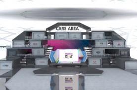 IIMS Hybrid 2021 Catat Transaksi Lebih Dari Rp2 Triliun,…