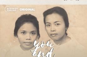 Film You and I Raih Penghargaan di Copenhagen International…