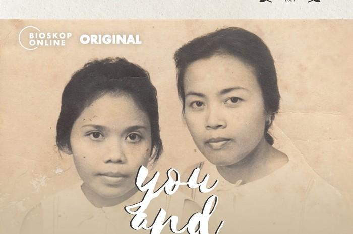 Film You and I - istimewa