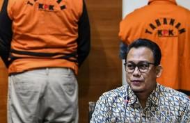 Kasus Suap Pajak, KPK Tahan Eks Pejabat DJP Angin Prayitno Aji