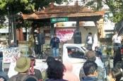 Buruh Semarang Ungkap Beberapa Kekhawatiran Soal UU Ciptaker