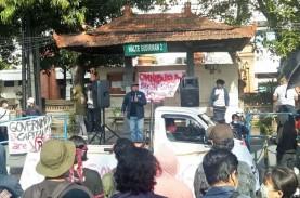 Buruh Semarang Ungkap Beberapa Kekhawatiran Soal UU…