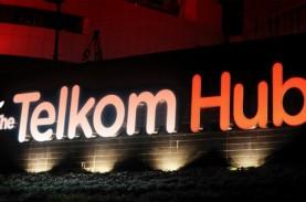 SKKL Telkom di Papua Ditargetkan Pulih Awal Juni 2021