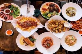 Menjajal 8 Tempat Makan Halal dari Berbagai Negara…