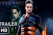 Marvel Rilis Trailer The Eternals, Catat Tanggal Rilis Film Phase 4 MCU