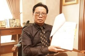 BUMN Jasa Survei Siap Kolaborasi Majukan Indonesia…