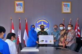 Trias, Panggung Electric & ALP Petro Sumbang Rp750…